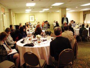 Charleston Seminar