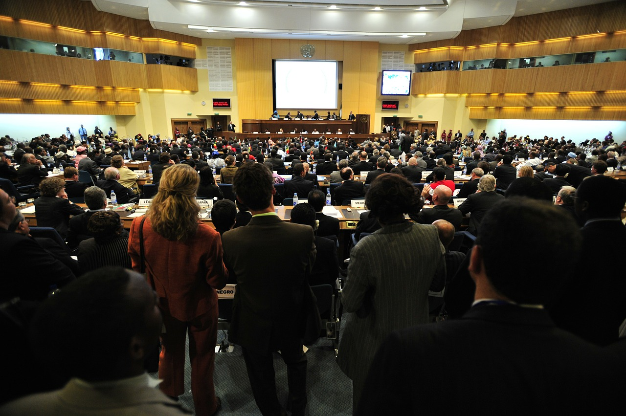 ATG Conferences, Meetings and Webinars 1/6/20