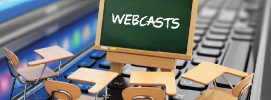 ATG Conferences, Meetings, & Webinars 10/11/19