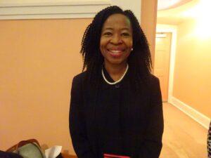 Ruth Okedji