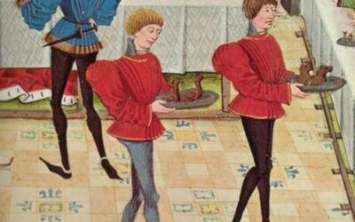 ATG Quirkies: Why Were Medieval Europeans So Obsessed With Long, Pointy Shoes?