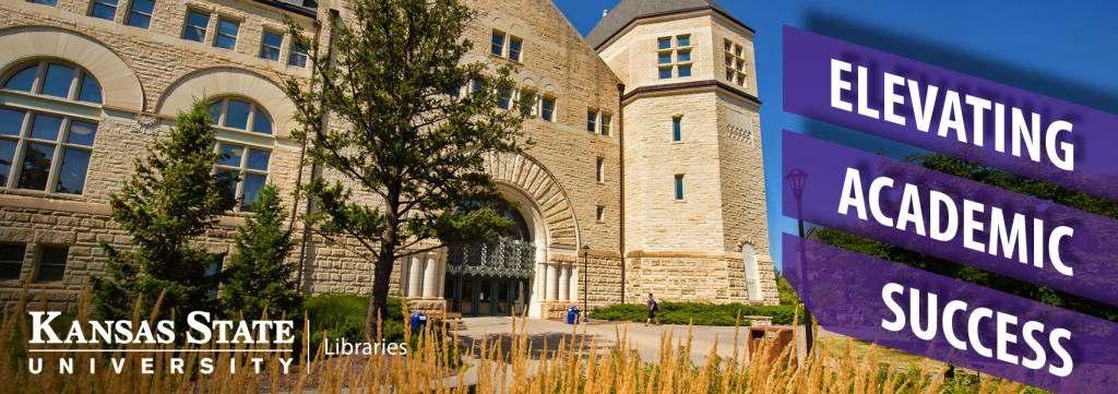Kansas State University >> Atg Job Bank Content Development Librarian Kansas State