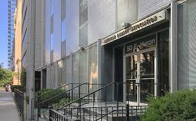 ATG Newsflash: ALA Announces Sale of Headquarters Building