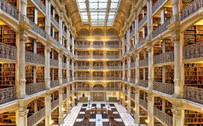 ATG Article of the Week: 15 Stunning University Libraries Around the World