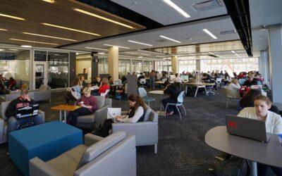 ATG Job Bank – Electronic Resources Librarian – University of Nebraska-Lincoln (UNL) – Deadline Extended