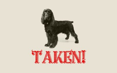 ATG Quirky: Elizabeth Barrett Browning turns the Dognapping of the Century into an escape from oppression