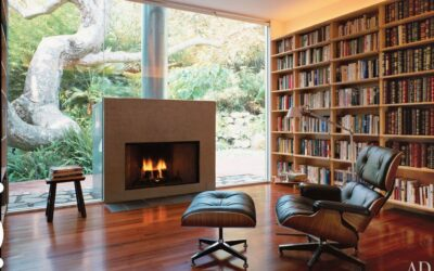 ATG Quirky: 35 Stunning Home Libraries