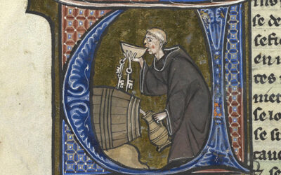ATG Quirky: How to Reduce Digital Distractions: Advice From Medieval Monks