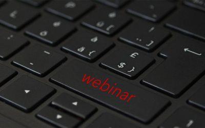 ATG Conferences, Meetings & Webinars 5/26/20