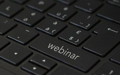 ATG Conferences, Meetings & Webinars 6/13/20